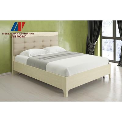 Кровать КР-2073 (1,6х2,0) для спальни Лером «Мелисса»