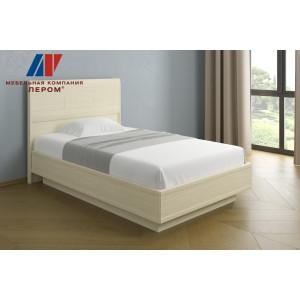 Кровать КР-1702 (1,4х2,0) для спальни Лером «Камелия»