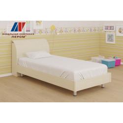 Кровать КР-108 для детской Лером «Ксюша»