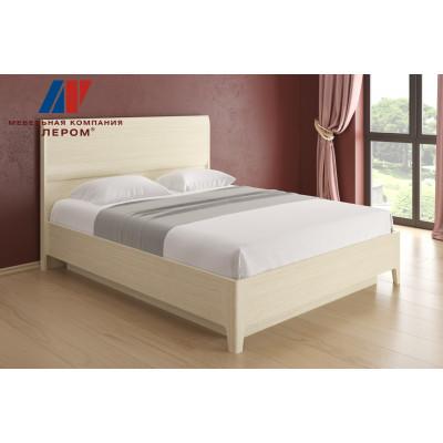 Кровать КР-1763 (1,6х2,0) для спальни Лером «Камелия»