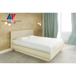 Кровать КР-1014 (1,8х2,0) для спальни Лером «Карина»