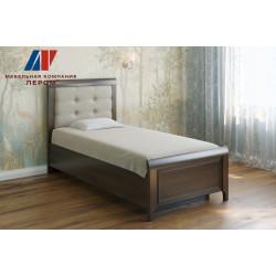 Кровать КР-1035 (0,9х1,9) для детской Лером «Карина»