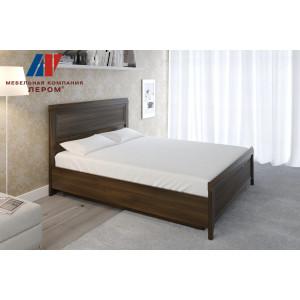 Кровать КР-1024 (1,8х2,0) для спальни Лером «Карина»