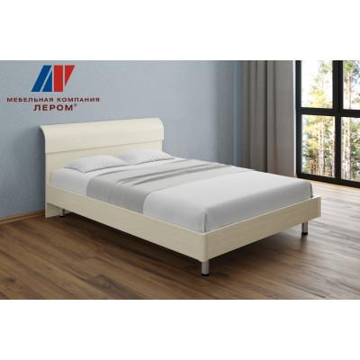 Кровать КР-106 (1,6х2,0) для спальни Лером «Дольче Нотте»