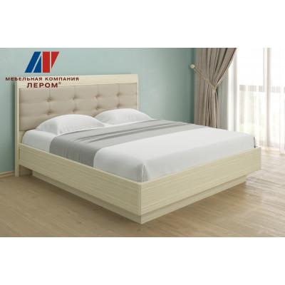 Кровать КР-1854 (1,8х2,0) для спальни Лером «Мелисса»
