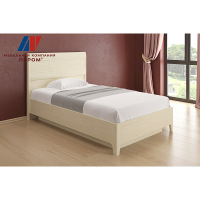 Кровать КР-1861 (1,2х2,0) для спальни Лером «Мелисса»