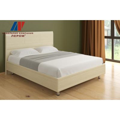 Кровать КР-2704 (1,8х2,0) для спальни Лером «Камелия»