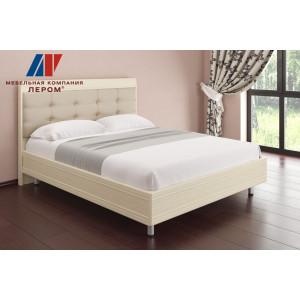 Кровать КР-2853 (1,6х2,0) для спальни Лером «Мелисса»