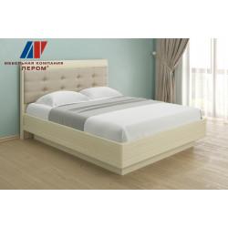 Кровать КР-1853 (1,6х2,0) для спальни Лером «Мелисса»
