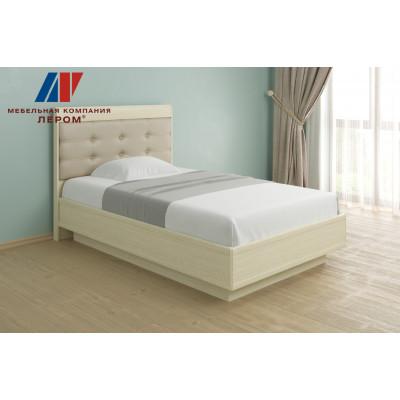 Кровать КР-1052 (1,4х2,0) для спальни Лером «Камелия»