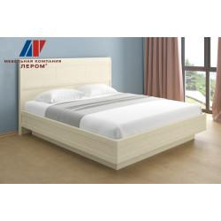 Кровать КР-1804 (1,8х2,0) для спальни Лером «Мелисса»