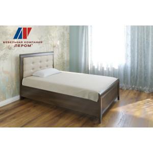 Кровать КР-1031 (1,2х2,0) для спальни Лером «Карина»