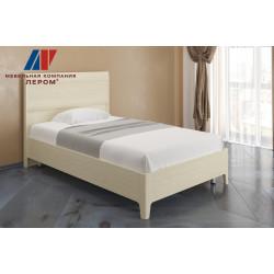 Кровать КР-2861 (1,2х2,0) для спальни Лером «Мелисса»