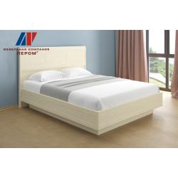 Кровать КР-1803 (1,6х2,0) для спальни Лером «Мелисса»