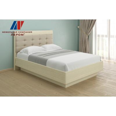 Кровать КР-1852 (1,4х2,0) для спальни Лером «Мелисса»