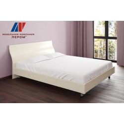 Кровать КР-112 (1,6х2,0) для спальни Лером «Дольче Нотте»