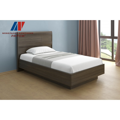 Кровать КР-1801 (1,2х2,0) для спальни Лером «Мелисса»