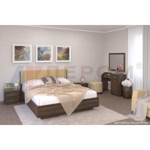 Спальня Лером «Карина» композиция 7