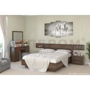 Спальня Лером «Карина» композиция 9