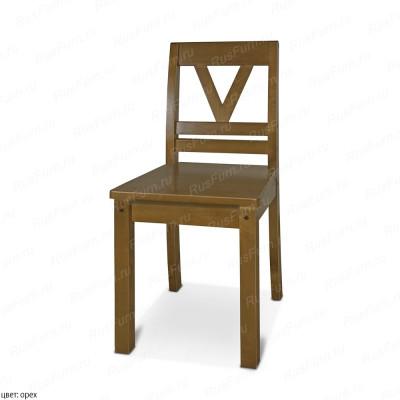 Деревянный стул ВМК-Шале Холли