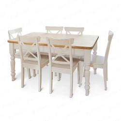 Деревянный стул ВМК-Шале Мэйсон