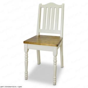 Комбинированный деревянный стул ВМК-Шале Остин