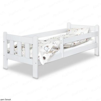 Детская кровать ВМК-Шале «Анита» 80 см