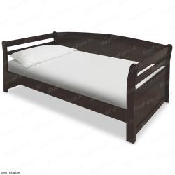 Детская кровать ВМК-Шале «Маркиза» 80 см