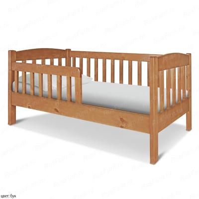 Детская кровать ВМК-Шале «Моника» 80 см