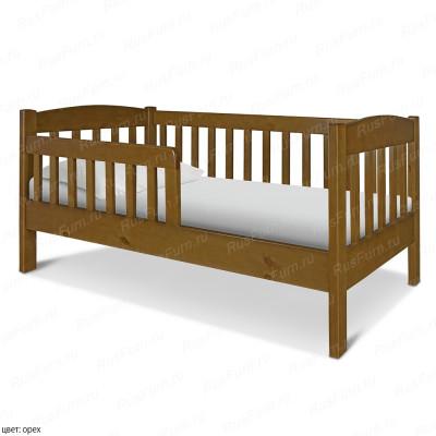 Детская кровать ВМК-Шале «Моника» 90 см
