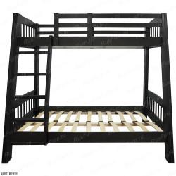 Двухъярусная кровать ВМК-Шале «Эльбрус» 90 см