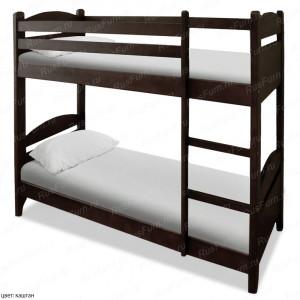Двухъярусная кровать ВМК-Шале «Фрегат» 80 см