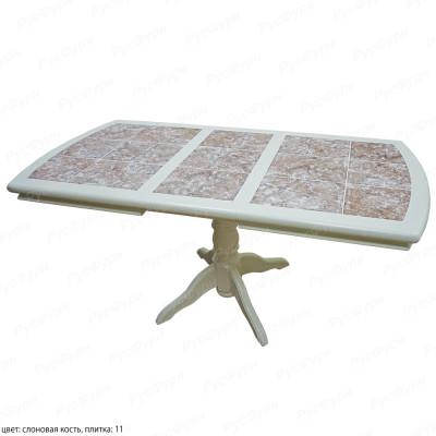 Обеденный стол ВМК-Шале Грэксон-1