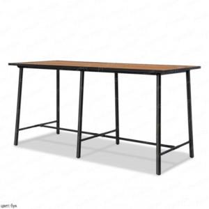 Обеденный стол из массива сосны Гринвич