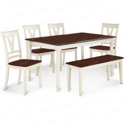 Обеденный стол ВМК-Шале Холли