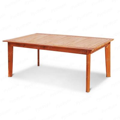 Обеденный стол ВМК-Шале Оскар
