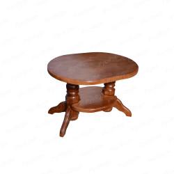 Журнальный стол из массива сосны Рональд