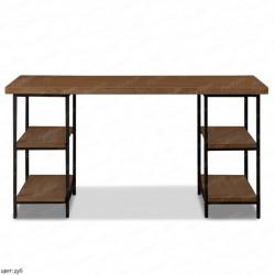 стол на металлокаркасе ВМК-Шале Тауэр
