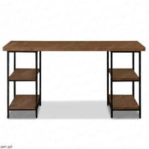 Обеденный стол из массива сосны Тауэр
