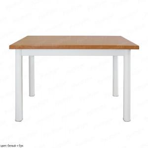 Обеденный стол ВМК-Шале Томас комбинированный